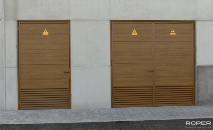 Folding Doors 8