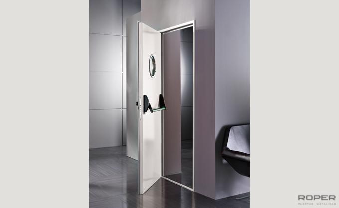 Fire Door 4