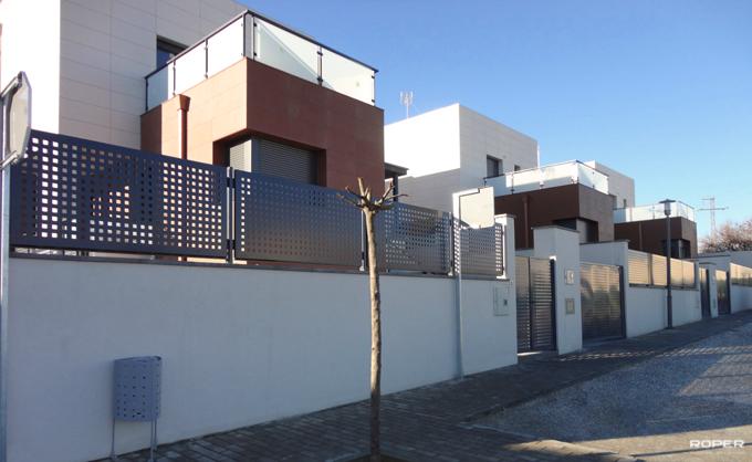 Fencing for Estates 3