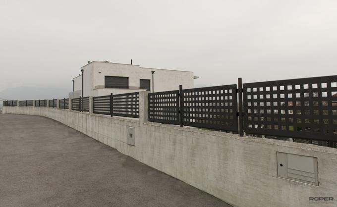 Fencing for Estates 15
