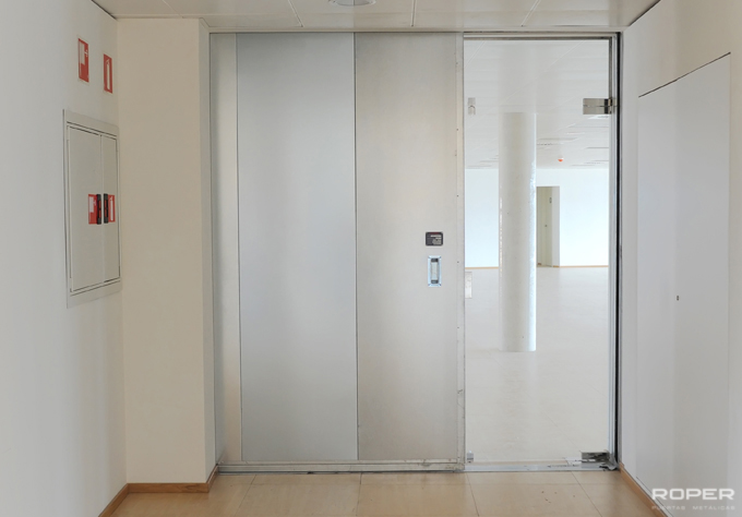 Firescreen Slide Doors 2