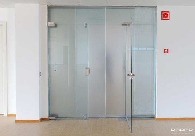 Firescreen Slide Doors 3