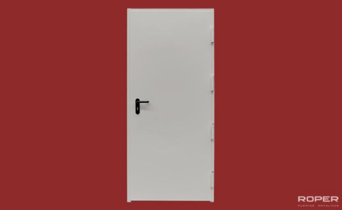 Fire Door 6