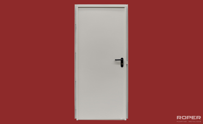 Fire Door 7