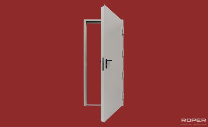 Fire Door 8