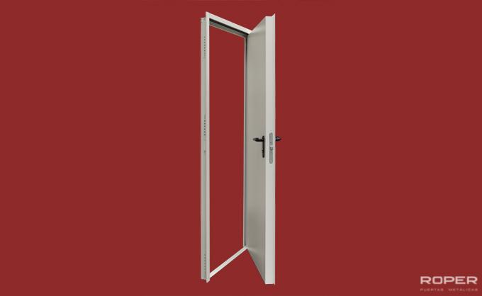 Fire Door 9