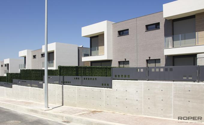 Fencing for Estates 1